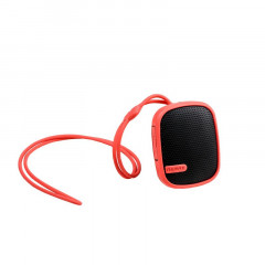 Портативная Bluetooth колонка Speaker Remax RB-X2 Mini Red