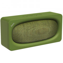 Портативная Bluetooth колонка Speaker Hoco BS27 Army Green