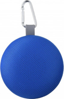 Колонки 2e Compact Wireless Blue (2E-BS-01-BLUE) 2E-BS-01-BLUE