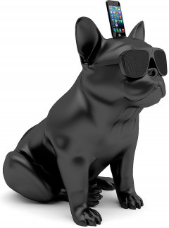 Колонки Jarre Technologies AeroBull HD1 Matt Black ML06031 3201