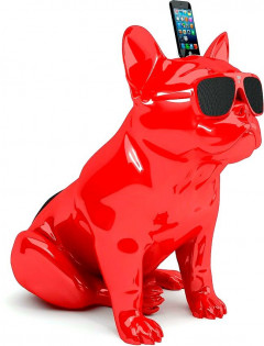 Колонки Jarre Technologies AeroBull HD1 Glossy Red ML06031 2101