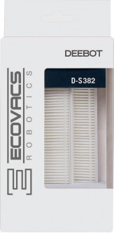 Фильтр ECOVACS High Efficiency Filters for Deebot R95/96/98 (D-S382) D-S382