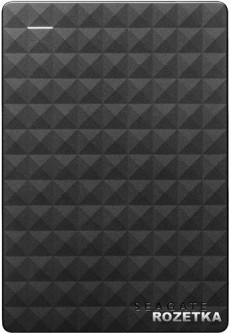 Жесткий диск Seagate Expansion 4TB STEA4000400 2.5 USB 3.0 External Black