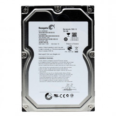 "Жесткий диск Seagate 750 Gb (3.5"", 7200 RPM, 32Mb, SATAIII, ST3750525AS) Б/У"
