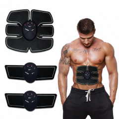 Миостимулятор для пресса Smart Fitness EMS Fit Boot Toning