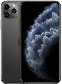 Мобильный телефон Apple iPhone 11 Pro Max 512GB Space Gray