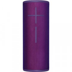 Акустическая система Ultimate Ears Megaboom 3 Ultraviolet Purple (984-001405)