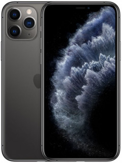 Мобильный телефон Apple iPhone 11 Pro 64GB Space Gray (MWCH2)