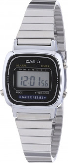 Часы Casio Collection Retro (LA670WEA-1EF) 371542
