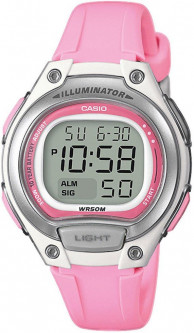 Часы Casio Standard Digital LW-203-4AVEF 382166