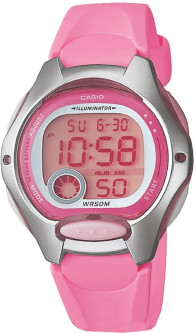 Часы Casio Standard Digital LW-200-4BVEF 318854