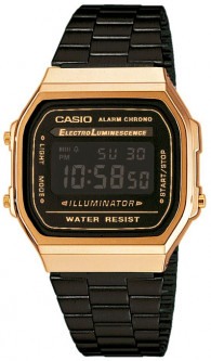 Часы Casio Collection A168WEGB-1BEF 378179