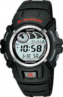 Часы Casio G-Shock G-2900F-1VER 387916