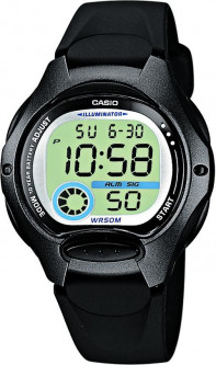 Часы Casio Standard Digital LW-200-1BVEF 300456