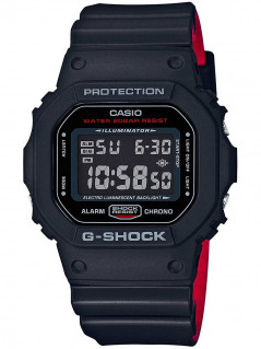 Часы Casio G-Shock DW-5600HR-1ER 379199