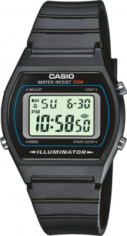 Часы Casio Collection W-202-1AVEF 340243