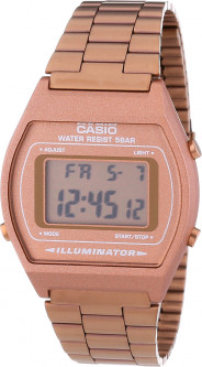 Часы Casio Standard Digital B640WC-5AEF 371513