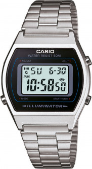 Часы Casio Collection B640WD-1AVEF 340226