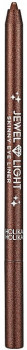 Мерцающий карандаш для глаз Holika Holika Jewel Light Skinny Eye Liner 07 Choco Tarte 0.7 г (8806334377502)