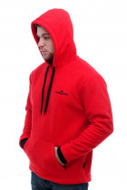 Толстовка Fishing Style Fleece Shtorm Красный XXL 012F_XXL - изображение 3
