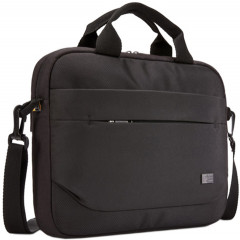 "Сумка для ноутбука Case Logic Advantage Attache ADVA-111 11.6"" Black (3203984)"