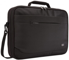 "Сумка для ноутбука Case Logic Advantage Clamshell Bag ADVB-116 15.6"" Black (3203990)"
