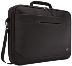 "Сумка для ноутбука Case Logic Advantage Clamshell Bag ADVB-117 17.3"" Black (3203991)"
