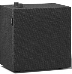 Акустика Urbanears Multi-Room Speaker Stammen Vinyl Black (4091646)