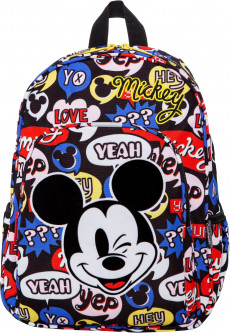Рюкзак CoolPack Toby Mickey Mouse 10 л 35x26x12 (B49300)