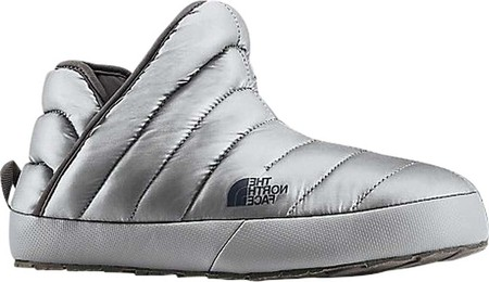 Женские дутики The North Face ThermoBall Traction Bootie High Rise Grey/Zinc Grey 37