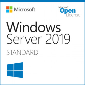 Microsoft Windows Server 2019 Standard Single Language OLP академічна ліцензія на 16 ядер Acdmc CoreLic (9EM-00631)