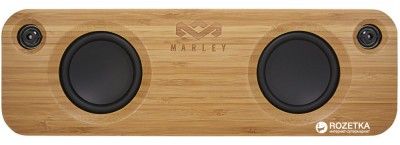 Акустична система The House of Marley Get Together Blue Hemp (EM-JA006-BH-WW)