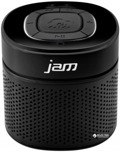 Акустическая система JAM Storm Bluetooth Speaker Black (HX-P740BK-EU)