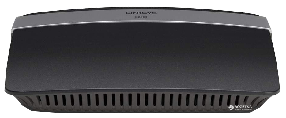 New Driver: Linksys E2500 v2.1 Router
