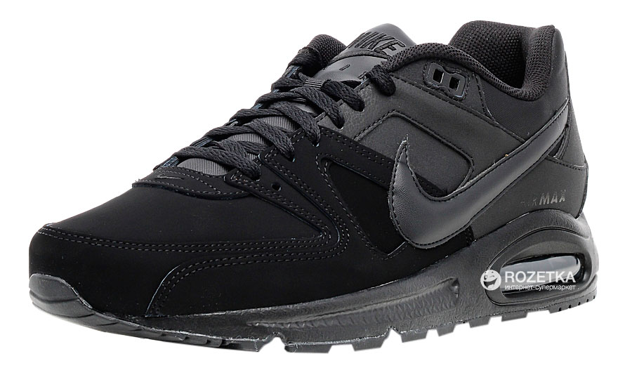 new styles 87cab 932a7 ... ireland nike air max command leather 749760 003 44.5 12 30 6fce3 8ad41