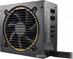 be quiet! Pure Power 9 700W CM (BN269)