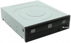 Lite-On DVD±RW SATA iHAS122-14 Black