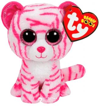 TY Beanie Boo's Тигреня Asia 15 см (36180)