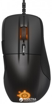 Мышь SteelSeries Rival 700 USB Black (62331)