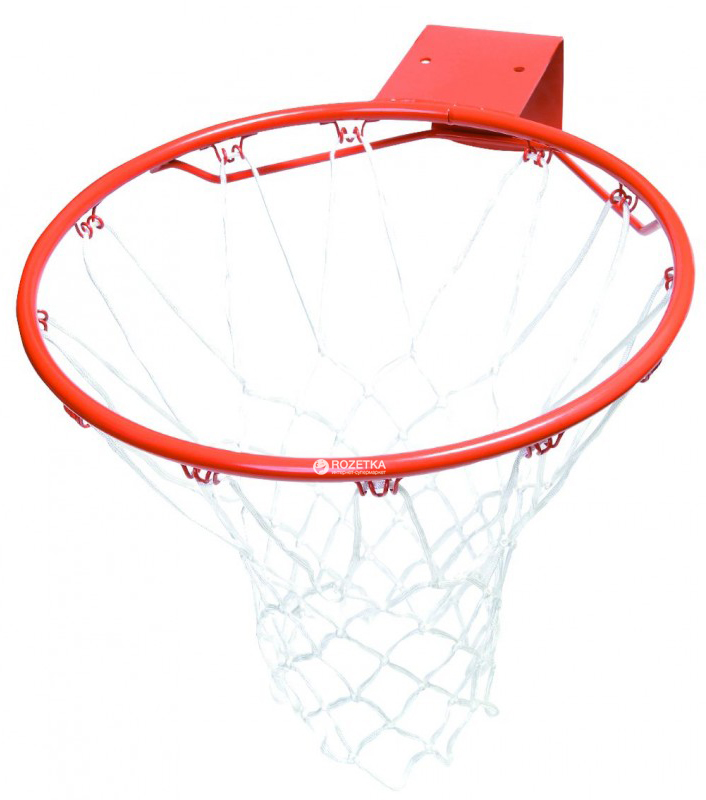 Rozetka Ua Basketbolnoe Kolco Select Basketball Hoop Krasnoe