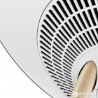 Акустична система Bang & Olufsen BeoPlay A9 White, incl. front cover, maple legs (2890-19) - зображення 4