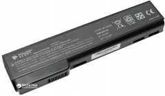 Аккумулятор PowerPlant для HP EliteBook 8460p Black (10.8V/5200mAh/6Cells) (NB00000306)