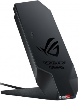 Миша Asus ROG Spatha Wireless/USB Black (90MP00A1-B0UA00)