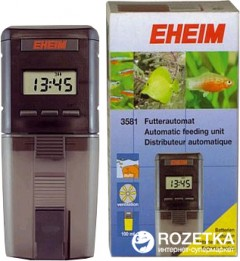 Автокормушка EHEIM Automatic Fish Feeder (3581000)
