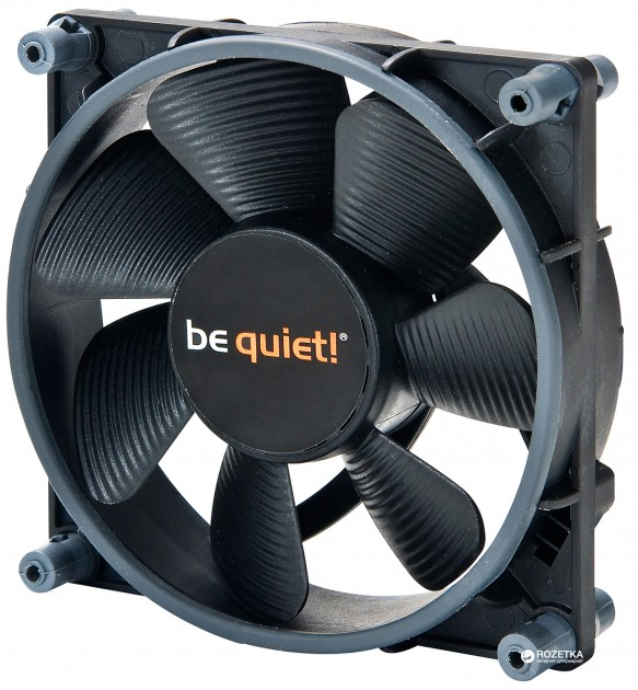 Кулер be quiet! Shadow Wings SW1 120mm Mid-Speed (BL054)