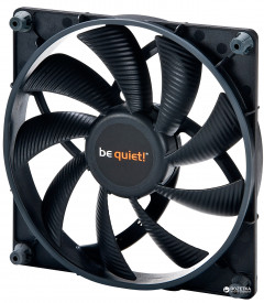 Кулер be quiet! Shadow Wings SW1 140mm Mid-Speed (BL056)