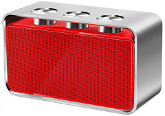 Rapoo A600 Bluetooth 4.0 Red
