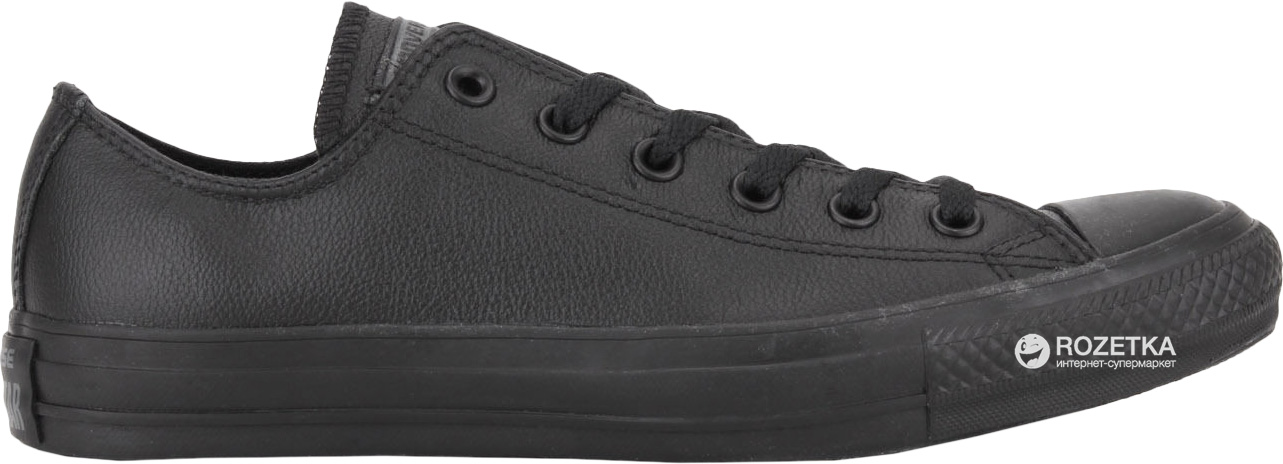 Кеды Converse Black Mono Ct As Ox 135253C 42 (8.5) 27 см (886951553464 aa8dd61f5acf5