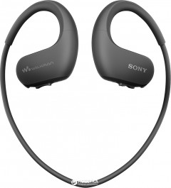 Sony Walkman NW-WS413 4GB Black