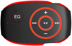 MP3-плеер Astro M2 8GB Black/Red